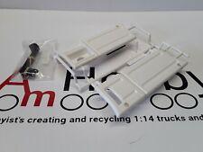 1/14 Tamiya Truck Scania R620 6x4 Highline, Side Skirts inc. Stays