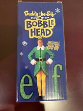 Buddy the Elf Bobblehead - Milwaukee Brewers LIMITED EDITION 2019