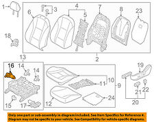 HYUNDAI OEM 13-17 Elantra GT Driver Seat-Motor 885833X001