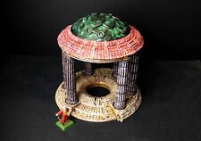 Moon Dome Temple, for fantasy war games like Warhammer and Frostgrave