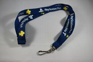 SONY Playstation Plus Promo Lanyard