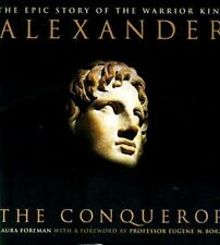 "HUGE ""Alexander The Conqueror"" 250 Color Pix Near East Central Asia Indus Valley"