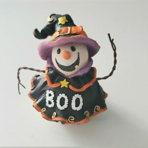 Snowman of the Month October