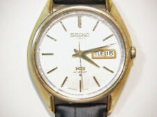 SEIKO King Seiko KS Hi-Beat 5626-7113 Vintage Automatic Watch A07