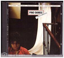 PINO DANIELE - BELLA 'MBRIANA **COME NUOVO** CDP MADE IN ITALY