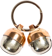 Beau's Bells 2 Extra Loud Cat & Dog Bells | Pet Tracker | Save Birds & Wildlife