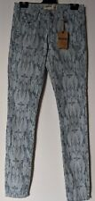 "WOMEN'S JEANS COTTON ON SKINNY STRETCH SIZE 8 LEG 30"" NWT FREE POSTAGE"