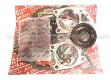 Lister LPA2 Motor Overhaul Junta Conjunto-Lister LPA2 Completo Junta Conjunto 657-34181