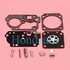 Carburetor Repair Kit For Poulan 545189502 545008042 ZAMA C1M-W44 PP133 PP333