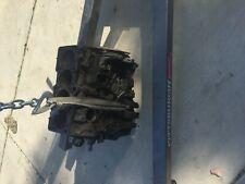 Engine Motor 2.0T Audi A4 Quattro  2005-2008 OEM