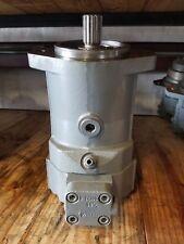 AA6VM80EP2/70W-VSC510FHB-S,  MNR: 2088594, Rexroth Motor 1.128 cu.in3/rev