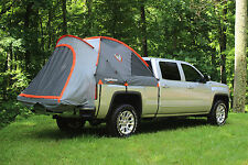 Rightline Gear Full Size Long Bed Truck Tent (8') 110710-09071701
