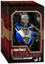 Iron Man 3 1/6th Scale Iron Man MK 30 Bust