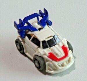 Hasbro Mini Bot Shots Transformer #A2834 Car to Robot 2011 Tomy 7338