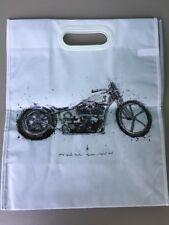LOT OF 25 Harley Davidson Progressive Tote's 1996 Sportster Shopping Bag NEW