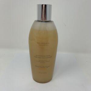 Bath & Body Works Luxuries Shimmering Pearl Cream Cleanser Warm Vanilla Sugar