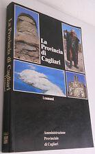 SARDEGNA - LA PROVINCIA DI CAGLIARI - I COMUNI - AMM. PROV. CAGLIARI   2/17