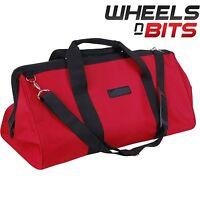 New 60cm Water Resistant Heavy Duty Multi-Purpose DIY Tool Box Storage Bag Case