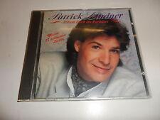 CD  Patrick Lindner - Träum' Dich Ins Paradies