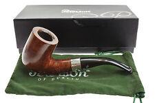 Peterson Sherlock Holmes Rathbone Smooth Tobacco Pipe PLIP