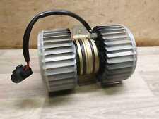 AUDI A8 D3 2003-2009 HEATER BLOWER MOTOR FAN