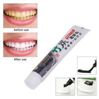 Bamboo Charcoal Toothpaste Whitening Formula Natural  Remover