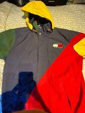 tommy hilfiger Sailing Gear Color Block Jacket...