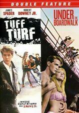 Tuff Turf / Under The Boardwalk DVD R1 James Spader Robert Downey Jr.