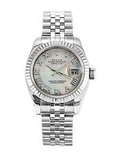 Rolex Datejust Mechanical (Automatic) Luxury Wristwatches