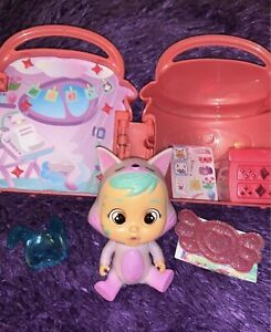 Cry Babies Magic Tears Fantasy New Paci House Series 2  ~ Foxie ~