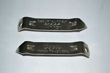 2 Coors Beer Metal Can Bottle Openers Church Key / New