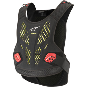 ALPINESTARS ADULT SEQUENCE CE CERTIFIED CHEST PROTECTOR