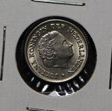 Netherlands 1955 10 Cent  900363 combine shipping
