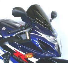 MRA Disco de Carreras R Gris Ahumado: Suzuki Gsxr 600 750 K4 K5 04-05