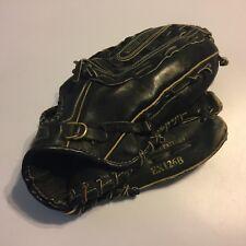 "Easton EX126B 12.5"" Baseball Glove RHT Black Magic Softball Glove Flaw"