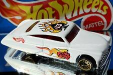 1998 Hot Wheels Motorin' Music Purple Passion