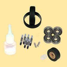 Service Kit 10 für Studer B67 Bandmaschine Tonband Reel-to-Reel Tape Recorder