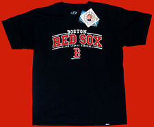 BOSTON RED SOX Stitches Tee BOYS Large 14/16 NWT MLB FREE SHIPPING in USA