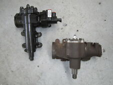 CHRYSLER JEEP Power Steering Box Wrangler, Cherokee, Grand Cherokee, Sport, etc.