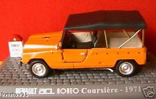 RENAULT ACL RODEO COURSIERE 1971 UNIVERSAL HOBBIES 1/43