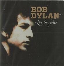 Bob Dylan - Live on Air ( CD 2010 ) NEW / SEALED