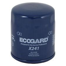 Engine Oil Filter for CHRYSLER TOWN & COUNTRY DODGE GRAND CARAVAN Ecogard X241