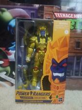 Power Rangers Lightning Collection Goldar GameStop Exclusive! Free Shipping!