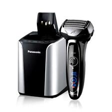 Panasonic ES-LV95-S Arc5 Electric Razor, Men's 5-Blade w/ Clean & Charge Station