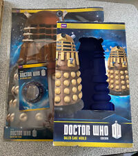 Doctor Who Dalek Cake Stand, Cake Mould & Cupcake Cases - By Lakeland