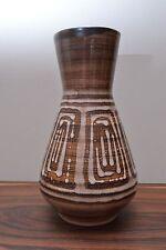 Striking 70s Vintage Cinque Ports Pottery Vase