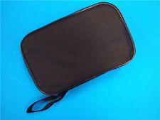 Double Layer Zipper Carrying Case / Bag for Fluke Multimeters Fits UT61E 87V
