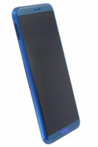 LCD DISPLAY TOUCH SCREEN SCHERMO HUAWEI HONOR 9 LITE LLD-L31 AL00 BLU CON FRAME