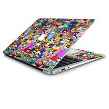 Skin Wrap for Macbook Air 11 inch  Sticker collage