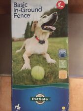 PetSafe Pig0014582 500 Feet Basic In-ground Premium Pet Fence
